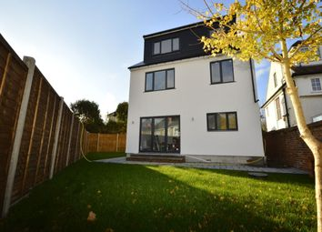 Thumbnail 4 bed detached house for sale in Kings Lane, Sutton