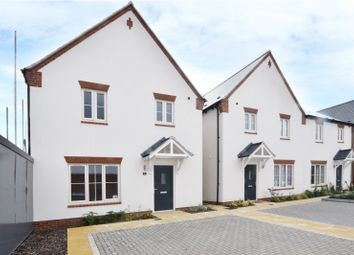 Thumbnail 3 bedroom semi-detached house for sale in The Langbourn, The Paddocks, Bourne End, Hertfordshire