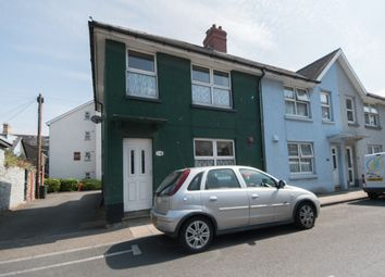 Thumbnail 2 bed end terrace house for sale in Portland Road, Aberystwyth, Ceredigion