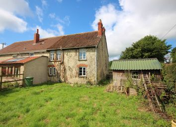 Thumbnail 3 bed cottage for sale in 1 Kennel Cottages, Stratton-On-The-Fosse, Radstock, Somerset