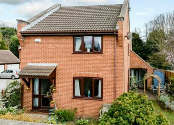 Thumbnail 2 bed detached house for sale in Thomas Parkyn Close, Bunny