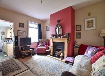 Thumbnail 1 bedroom terraced house for sale in Stanley Road, Gloucester
