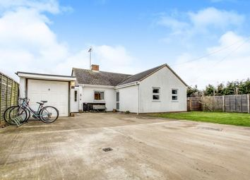 Thumbnail 5 bedroom bungalow for sale in Cottenham, Cambridge, Cambridgeshire