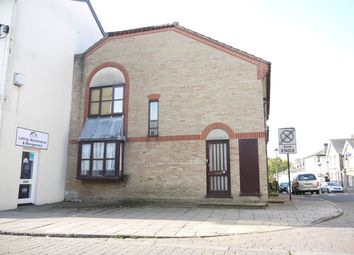 Thumbnail 1 bed flat to rent in North Street, Sudbury, Suffolk