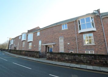 Thumbnail 2 bedroom flat for sale in Waters Edge, Chester
