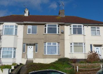 Thumbnail 3 bed terraced house to rent in West Town Lane, Brislington, Bristol