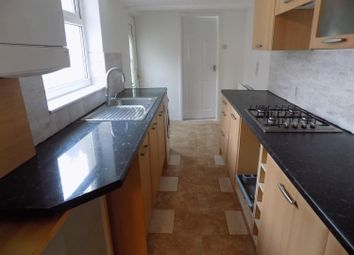 Thumbnail 2 bedroom terraced house to rent in Bow Street, Middlesbrough