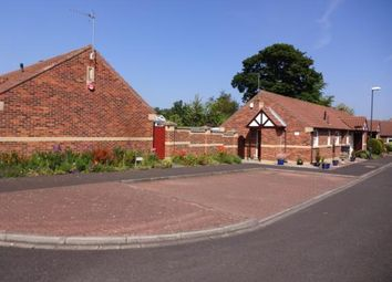 Thumbnail 2 bedroom bungalow for sale in Northfield Drive, Stokesley, Middlesbrough