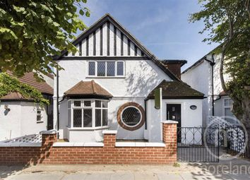 Thumbnail 4 bedroom detached house for sale in Brookside Road, Golders Green