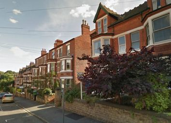 Thumbnail Studio to rent in Foxhall Road, Forest Fields