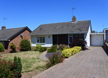 Thumbnail 2 bed bungalow for sale in Parkfield Crescent, Taunton
