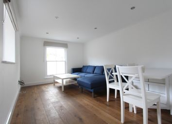 Thumbnail 2 bedroom flat to rent in St. Augustine's Road, Camden Town, London
