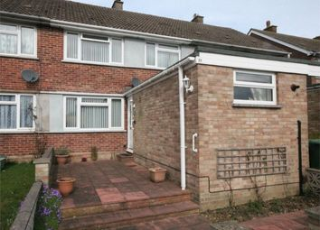 Thumbnail 3 bedroom terraced house for sale in Ashwood Drive, Newbury