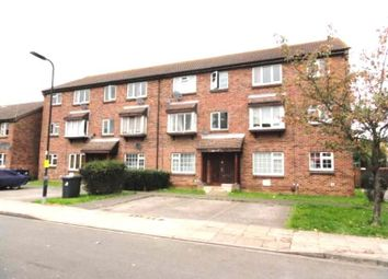 Thumbnail 2 bed flat to rent in Nimrod Close, Northolt