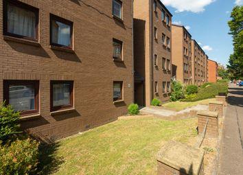 Thumbnail 2 bed flat for sale in 58/1 Bryson Road, Edinburgh