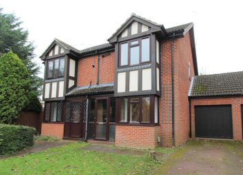 Thumbnail 3 bed semi-detached house to rent in Rectory Gardens, Hatfield