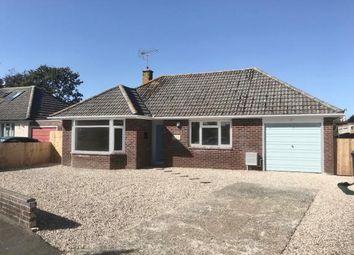 Thumbnail 2 bedroom bungalow for sale in Crossways, Dorchester, Dorset