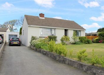 Thumbnail 3 bed detached bungalow for sale in Poyston Cross, Crundale, Haverfordwest