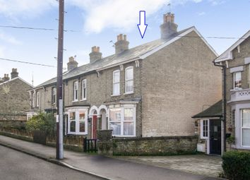 Thumbnail 2 bed end terrace house for sale in Queens Road, Sudbury