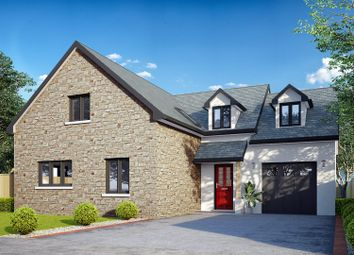Thumbnail 4 bed property for sale in Gosport Street, Laugharne, Carmarthen