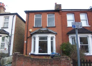Thumbnail 3 bed property to rent in Hampden Road, Norbiton, Kingston Upon Thames