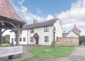 Thumbnail 3 bed semi-detached house for sale in Church Road, Henlow