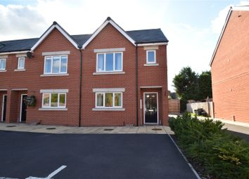 Thumbnail 3 bed end terrace house for sale in The Lane, Barbourne, Worcester, Worcestershire