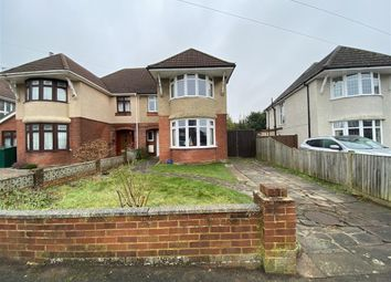 Thumbnail 3 bed property to rent in Luccombe Road, Shirley, Southampton