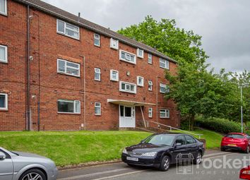 Thumbnail 1 bed flat to rent in Greenside, Newcastle-Under-Lyme