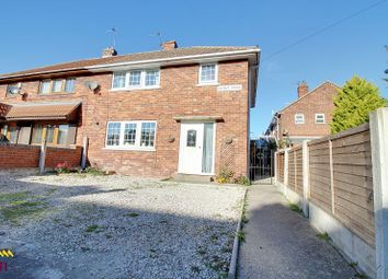 Thumbnail 3 bed semi-detached house for sale in Haynes Grove, Thorne, Doncaster