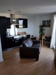 Thumbnail 1 bed flat to rent in Echo Central, Leeds