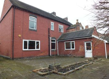Thumbnail 3 bed end terrace house for sale in South Street, Atherstone