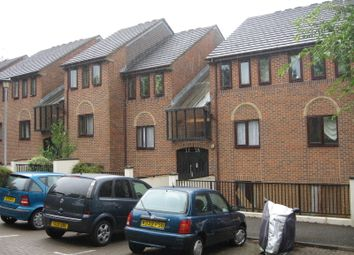 Thumbnail 1 bedroom flat to rent in Saint Paul's Way, Watford