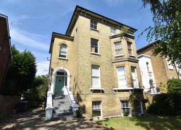 Thumbnail 1 bed flat for sale in Surbiton Hill Park, Surbiton