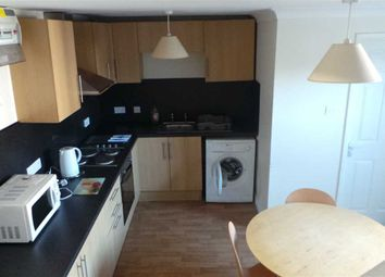 Thumbnail 3 bed terraced house to rent in Lipson Road, Lipson, Plymouth