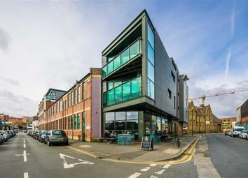 Thumbnail 1 bed flat for sale in Apt 47 Cornwall Works, Green Lane, Kelham Island