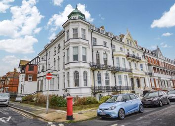 Thumbnail 2 bed flat for sale in 2 Second Avenue, Margate, Kent