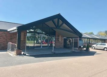Thumbnail Retail premises to let in Coppice Garden Centre, Coppice Lane, Middleton, Staffordshire