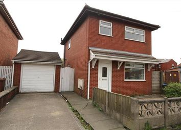 Thumbnail 3 bed property to rent in Mill Lane, Coppull, Chorley
