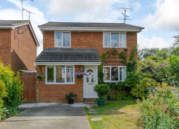 Thumbnail 3 bed detached house for sale in Mellstock Road, Aylesbury