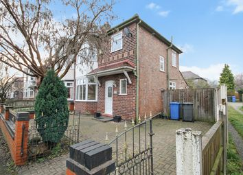 Thumbnail 3 bed semi-detached house for sale in Glebe Avenue, Grappenhall, Warrington