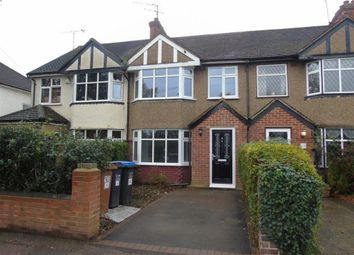 Thumbnail 3 bed property to rent in Green Lanes, Hatfield
