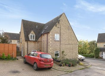 Thumbnail 2 bed flat for sale in William Bliss Avenue, Chipping Norton