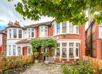 Thumbnail 4 bed semi-detached house for sale in Selborne Rd, Southgate