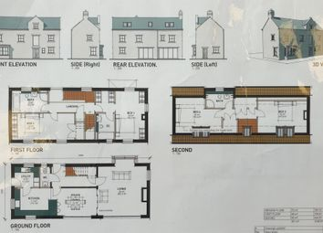 Thumbnail Land for sale in Watering Troughs, Ackworth, Pontefract