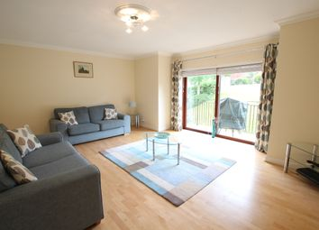 Thumbnail 2 bed flat to rent in Henderland Road, Bearsden, Glasgow