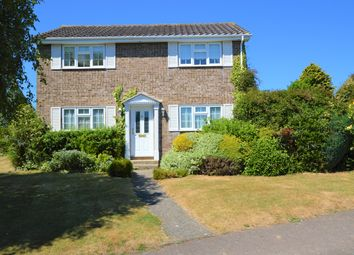 4 bed detached house for sale in Clarence Road, Clare CO10