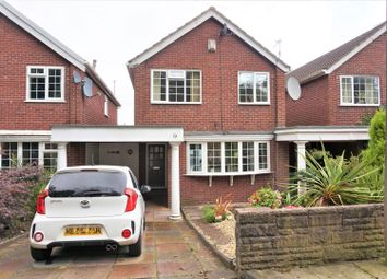 Thumbnail 4 bed link-detached house for sale in Elmsfield Close, Liverpool