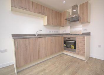 Thumbnail 1 bedroom flat to rent in Robert Parker Road, Kenavon Drive