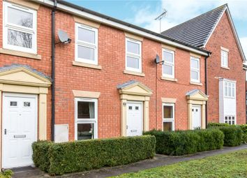 Thumbnail 2 bed terraced house for sale in Byron Walk, Nantwich, Cheshire